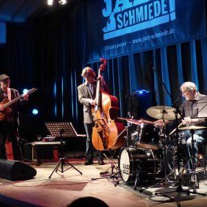Jazzschmiede Düsseldorf