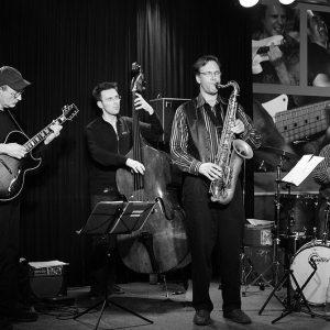 54. Rheder Jazzabend