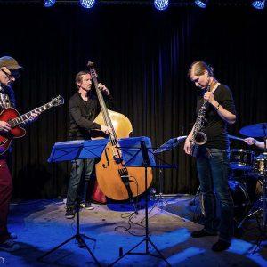 105. Rheder Jazzabend